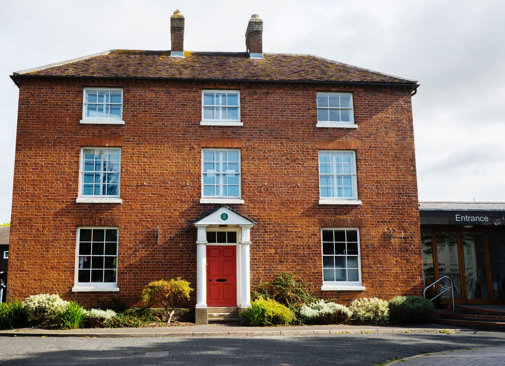 The Red House Albrighton