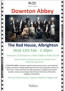 Flicks at Red House Albrighton