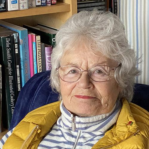 Rita Hester